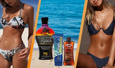 Best Tanning Lotions and Oils