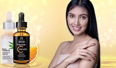 Best Vitamin C Serum for Hyperpigmentation